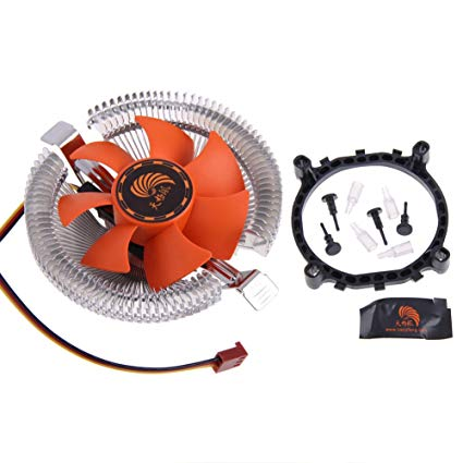 FAN  Diana Computer CPU Cooler 1151 AM4 Multi