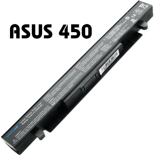 PIN LAPTOP ASUS X450 A550 F450 K450 K550 X450 X550 X550CA A41 -MS19
